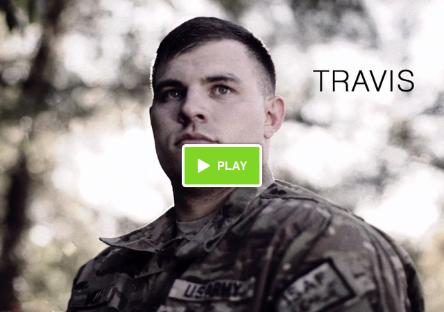 Travis: A Soldier's Story Features Project on Kickstarter