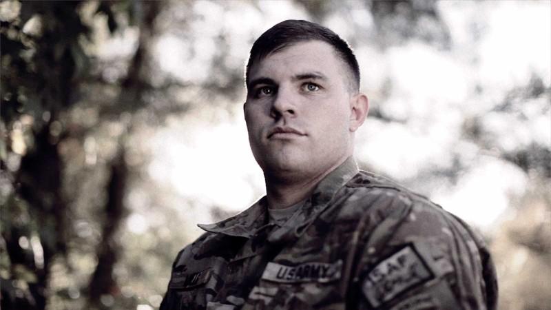 Staff Sergeant Travis Mills