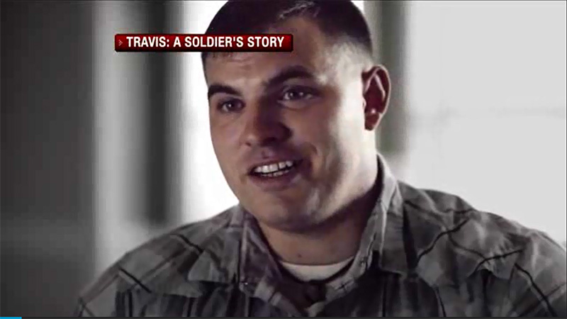 Mequon theater to screen Travis
