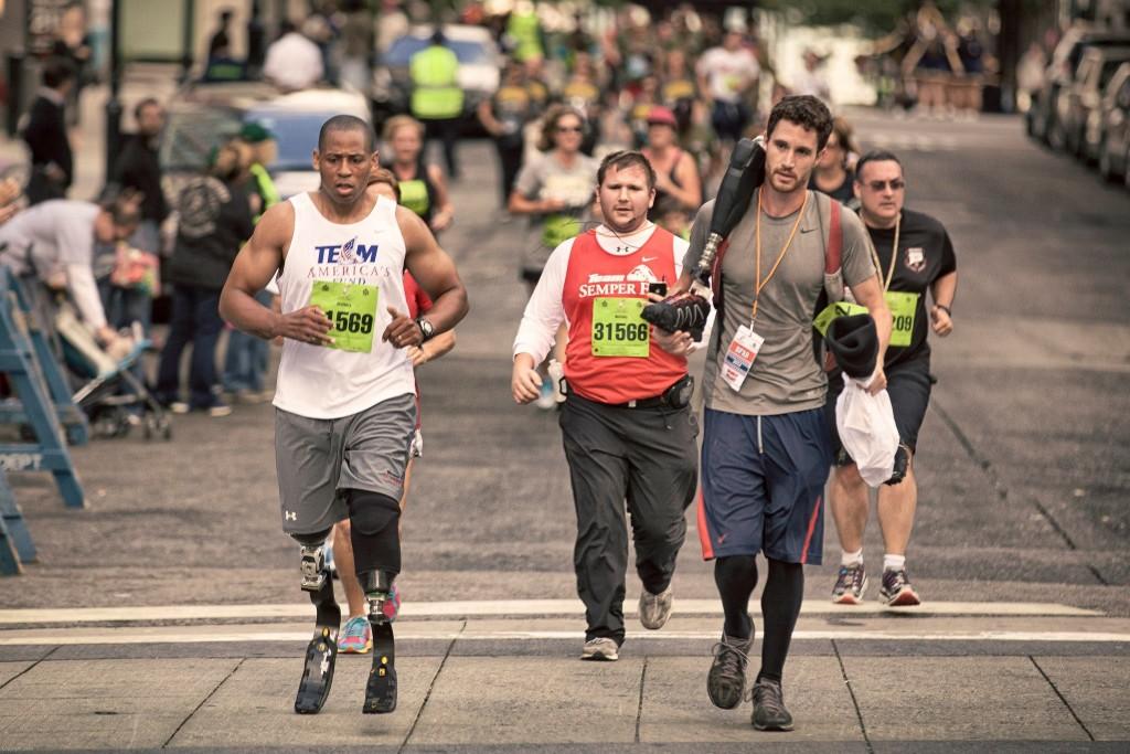 Cedric Running